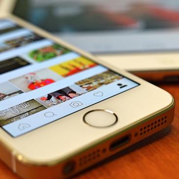 Principais mudanças no Instagram